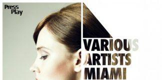 VA - Miami Club Sensation 2018 [Press Play]