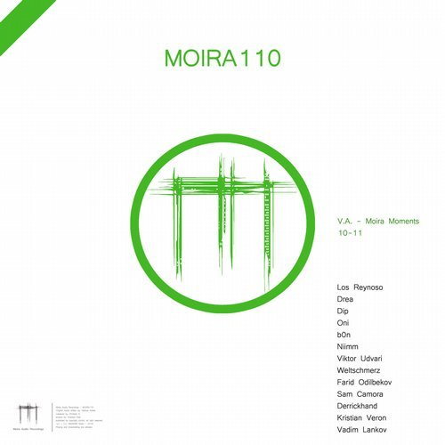 VA - Moira Moments 10-11 [Moira Audio Recordings]