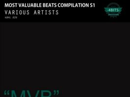 VA - Most Valuable Beats: Season 1 (2018) [4 Bits House Music]