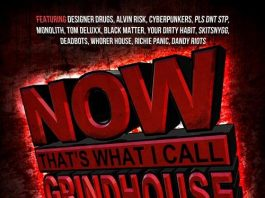VA - Now That's What I Call Grindhouse: Volume 1 [Sex Cult Records]