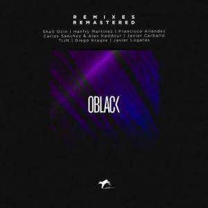 VA - Oblack Remixes Remastered [Oblack Label]
