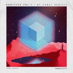 VA - Oddities, Vol. 1 [Canal Auditif]