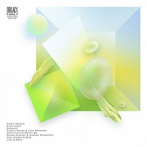VA - Primavera Edition - Oblack Family [Oblack Label]