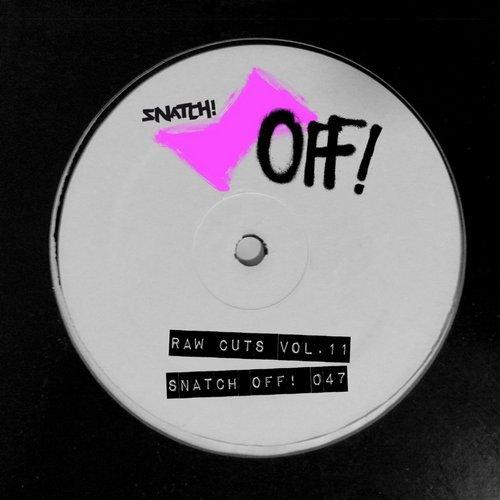 VA - Raw Cuts, Vol. 11 [Snatch! Records]