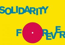 VA - Solidarity Forever Vol. I [Comeme]