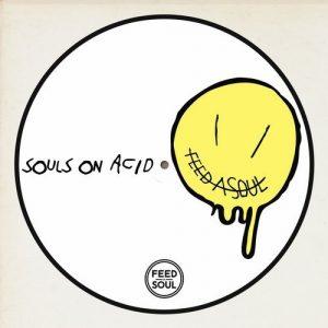 VA - Souls On Acid [Feedasoul Records]