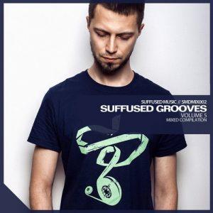 VA - Suffused Grooves, Vol. 5 [Suffused Music]
