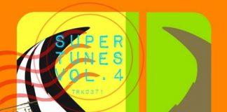 VA - Super Tunes, Vol. 4 [Traktoria]