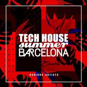 VA - Tech House Summer Barcelona [Urban Gorillaz]