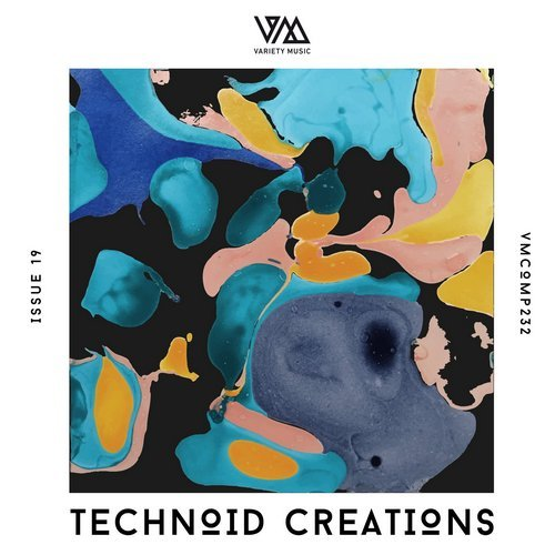 VA - Technoid Creations Issue 19 [Variety Music]