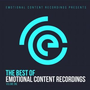 VA - The Best of Emotional Content Recordings [Emotional Content Recordings]