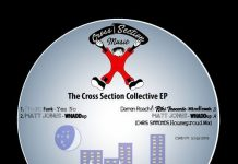 VA - The Cross Section Collective [Cross Section]