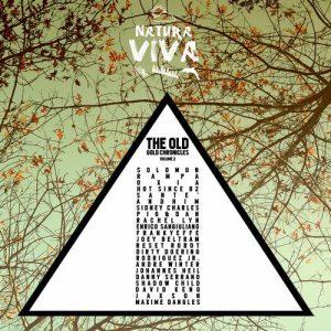 VA - The Old Gold Chronicles Volume 2 [Natura Viva]