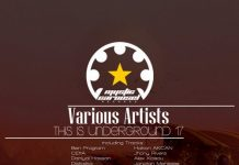 VA - This Is Underground 17 [Mystic Carousel Records]