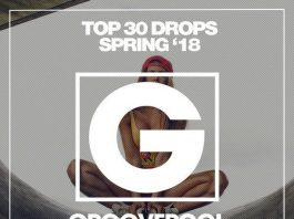 VA - Top 30 Drops (Spring '18) [Groovepool Essentials]