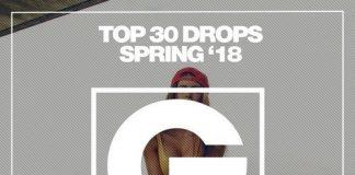 VA - Top 30 Drops (Spring '18) [Groovepool Essentials]