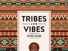 VA - Tribes & Vibes pres. by Who Is Who [Voltaire Music]