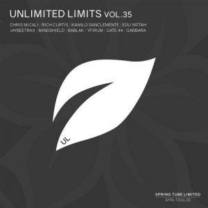VA - Unlimited Limits, Vol.35 [Spring Tube Limited]