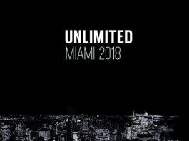 VA - Unlimited Miami 2018 [Clone 2.1 Records]