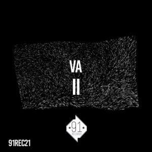 VA - V/A EDITION TWO [91 Records]