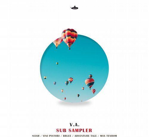 VA - VA Sub Sampler [Submarine Vibes]