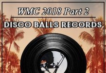 VA - WMC 2018, Pt. 2 [Disco Balls Records]