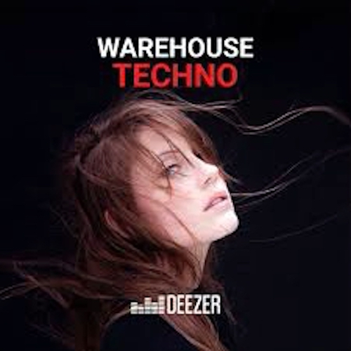 Warehouse Techno May 2018