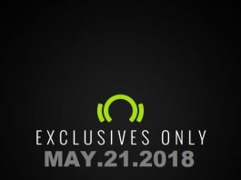 BEATPORT EXCLUSIVES ONLY MAY.21.2018