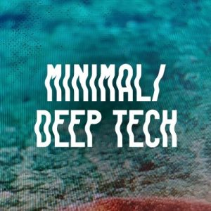 Beatport Secret Weapons Ibiza 2018 Minimal & Deep Tech