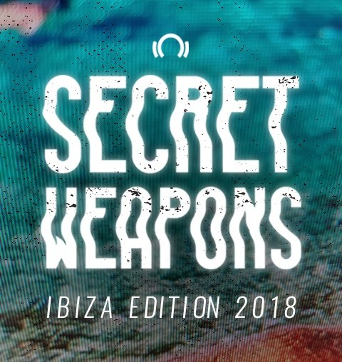BEATPORT SECRET WEAPONS IBIZA 2018
