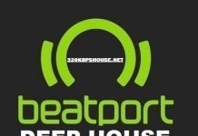 Beatport DEEP HOUSE Top 100 MAY 2018