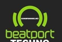 Beatport TECHNO Top 100 APRIL 2018