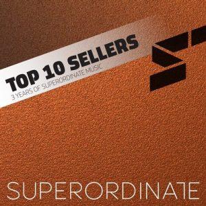 VA - 3 Years of Superordinate Music,Pt. 1 [Superordinate Music]