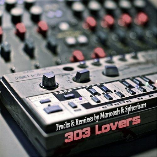 VA - 303 Lover's [Stereo Tube Records]