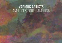 VA - AMH Goes South America [A Must Have]