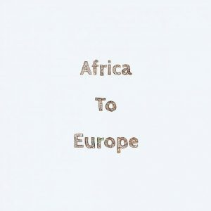 VA - Africa To Europe [MyCrazyClub]