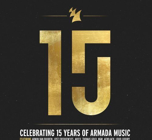 VA - Armada 15 Years [Armada Music Bundles]