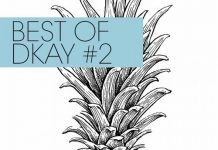 VA - BEST OF DKAY #2 [Dkay Records]