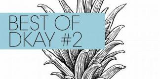 VA - BEST OF DKAY #2 [Dkay Records]