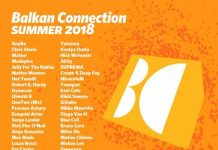 VA - Balkan Connection Summer 2018 [Balkan Connection]
