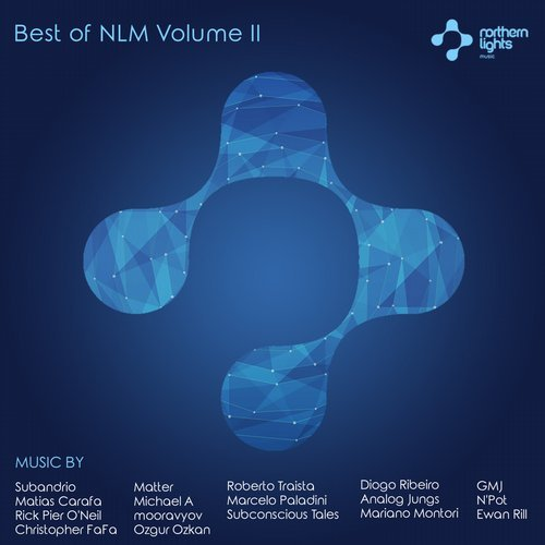 VA - Best of NLM, Vol. 2 [Northern Lights Music]