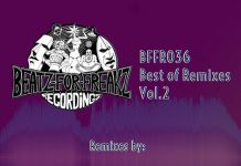 VA - Best of Remixes, Vol. 2 [Beatz for Freakz Recordings]