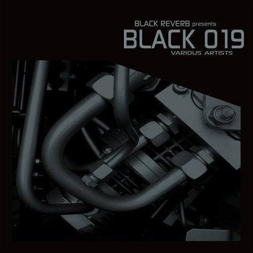VA - Black 019 [Black Reverb]