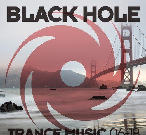VA - Black Hole Trance Music 06-18 [Black Hole Recordings]