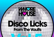 VA - DISCO LICKS From The Vaults VOL 5 [Whore House]