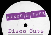 VA - Disco Cuts Vol. 2 [Razor-N-Tape Records]
