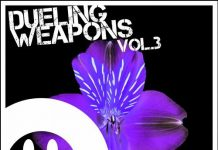 VA - Dueling Weapons Vol.3 [19Box Recordings]