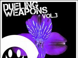 VA - Dueling Weapons Vol.3 [19Box Recordings]