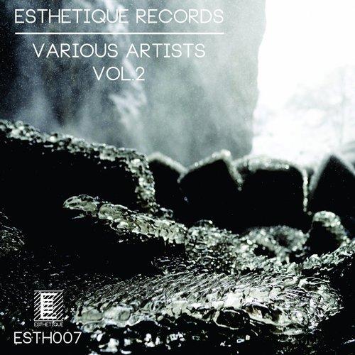 VA - Esthetique, Vol. 2 [Esthetique Records]