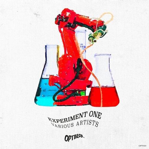 VA - Experiment One [Optikal]